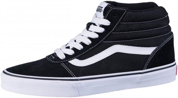42.43.110 VANS Ward Hi Sneaker black/white