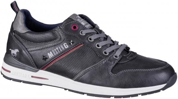 21.44.200 MUSTANG Sneaker graphit
