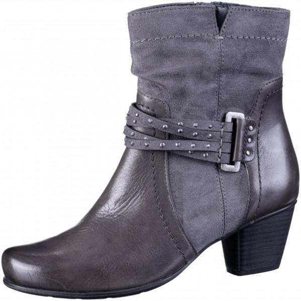 17.43.162 JANA Comfort-Stiefelette graphite