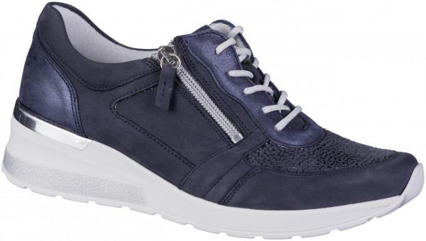 13.44.168 WALDLÄUFER H-Clara Comfort-Sneaker marine