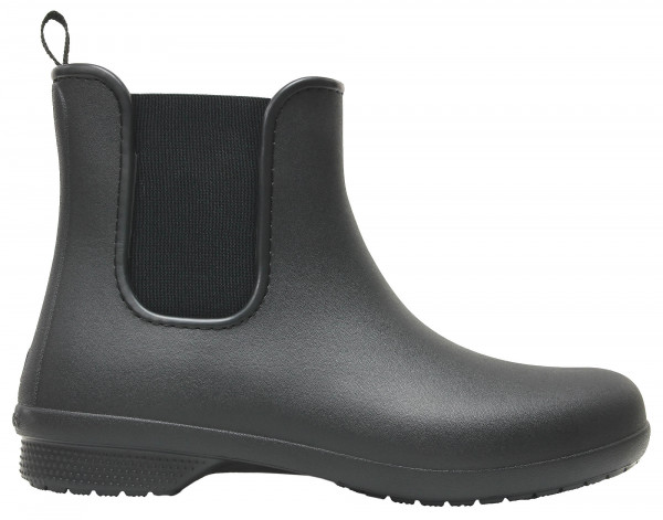 50.39.110 CROCS TM SHOES Crocs Freesail Chelsea Boot W black