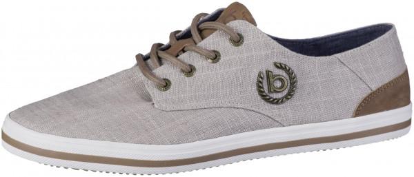 21.44.219 BUGATTI man Sneaker light grey