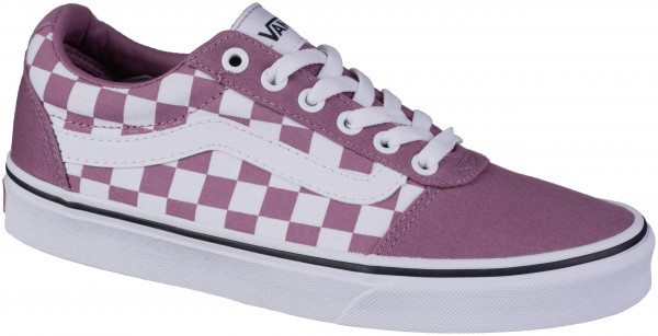 41.44.166 VANS Ward Sneaker heather rose/white
