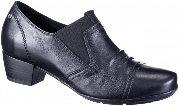 13.43.125 JANA Comfort-Pumps black