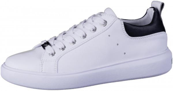 21.44.133 TOM TAILOR Sneaker white/black