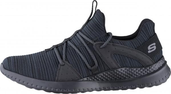 42.42.114 SKECHERS Matera Sneaker black