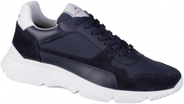 21.44.242 AMBITIOUS Sneaker navy