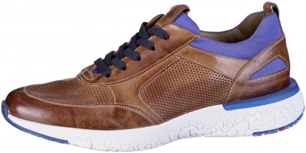 21.44.174 LLOYD Bandos Sneaker whisky/royal