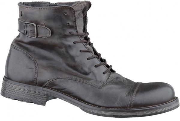 25.37.170 JACK&JONES JFW City modischer Boot brown stone