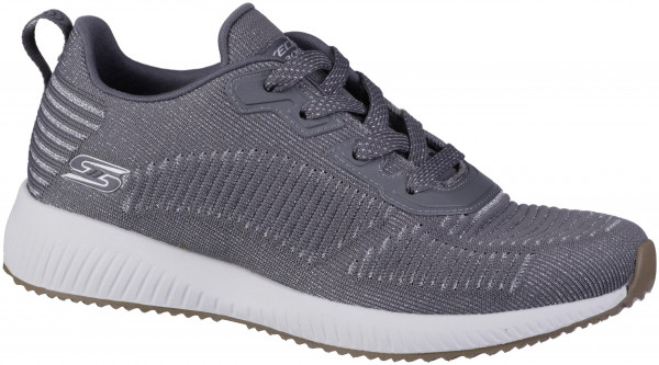 41.43.120 SKECHERS Bobs Squad Sportschuh grey/silver