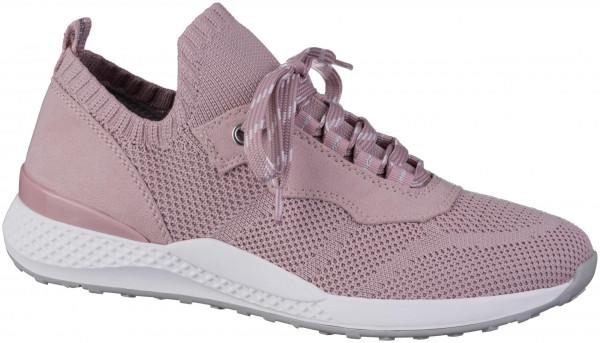 12.44.119 MARCO TOZZI Sneaker rose combi