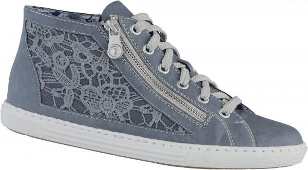 12.38.109 RIEKER Sneaker jeans/denim