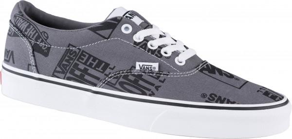 VANS Doheny Sneaker pewterblack