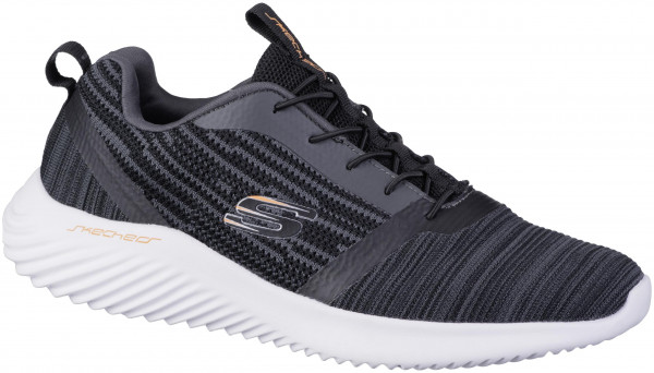 42.45.113 SKECHERS Bounder Sneaker black