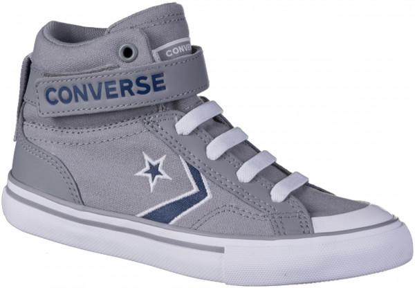 40.44.119 CONVERSE Pro Blaze Strap embroidered-Hi Sneaker