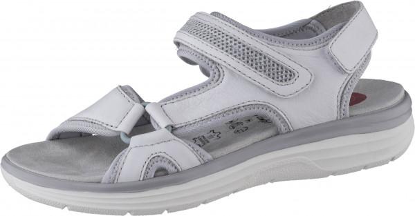 15.42.151 JANA Comfort-Sandale white