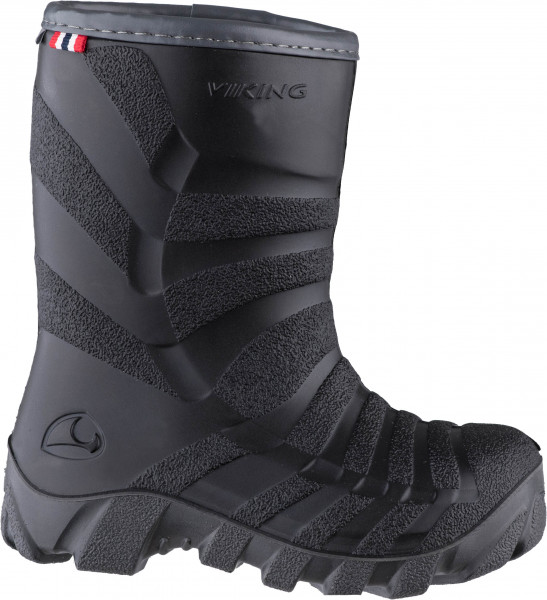 45.29.135 VIKING Ultra Thermostiefel black grey