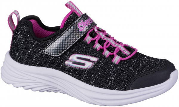 40.45.147 SKECHERS Dreamy Dancer Sportschuh black/neon pink