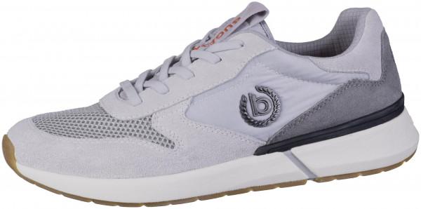 21.44.223 BUGATTI man Sneaker light grey