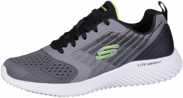 42.44.123 SKECHERS Bounder Sportschuh charcoal grey