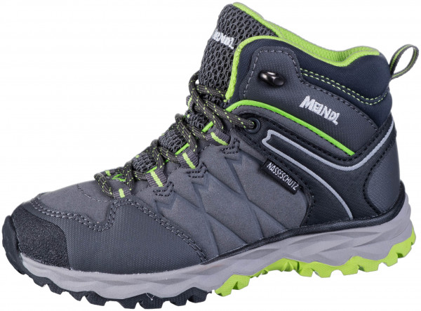 44.43.106 MEINDL Boneto Junior Mid Trekkingstiefel anthrazit