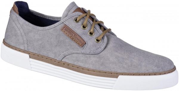21.44.151 CAMEL ACTIVE Racket Sneaker grey