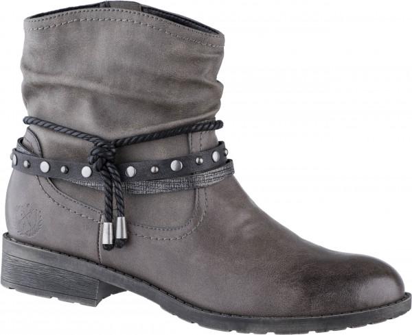 16.41.214 JANE KLAIN Stiefelette grey