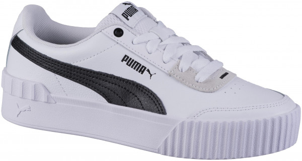 57.45.102 PUMA Carina Lift Sportschuh white/ white