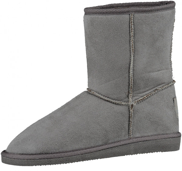 16.37.257 CANADIANS modischer Boot taupe