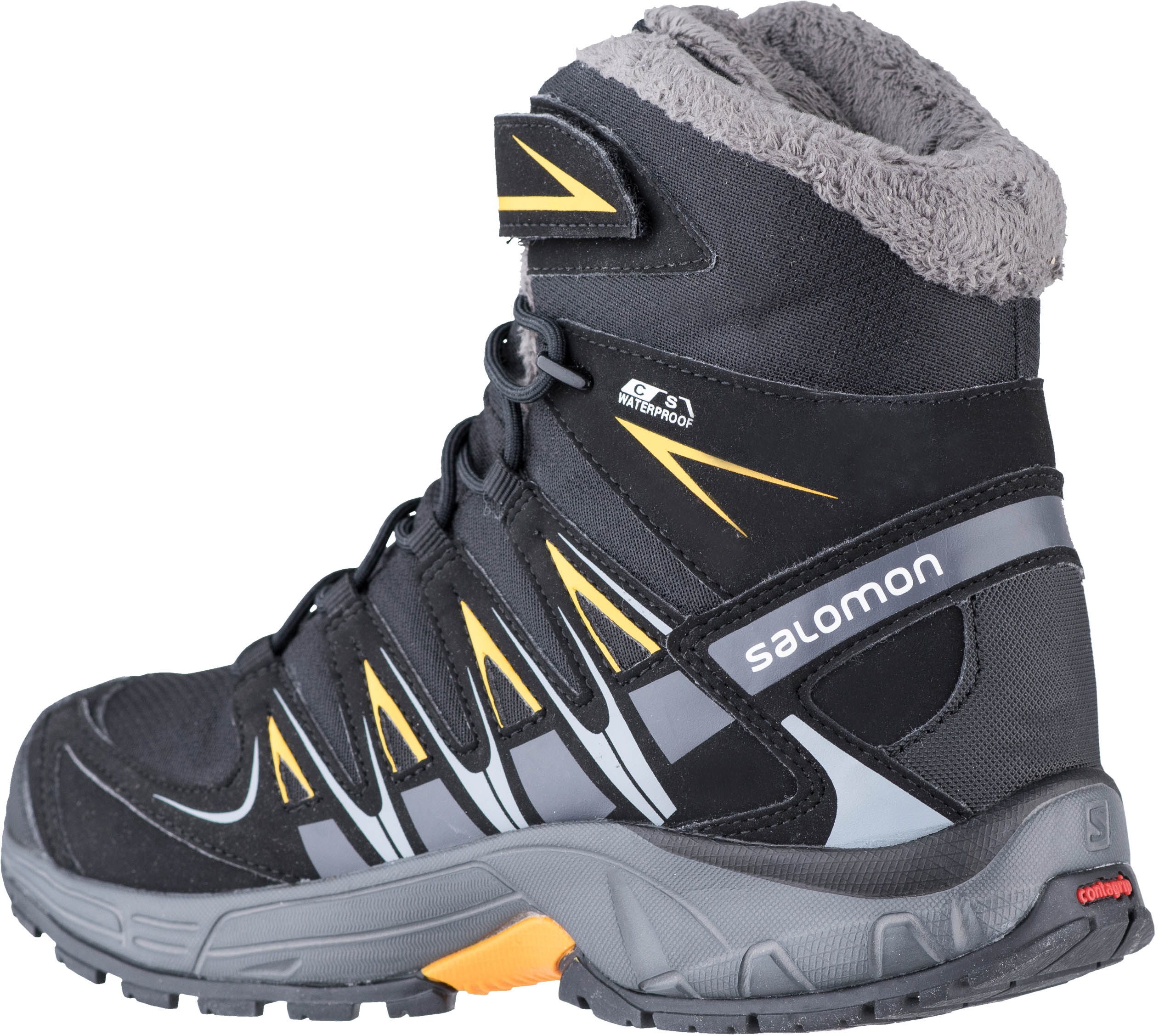 SALOMON XA Pro 3D Winter TS CSWP J Trekkingstiefel