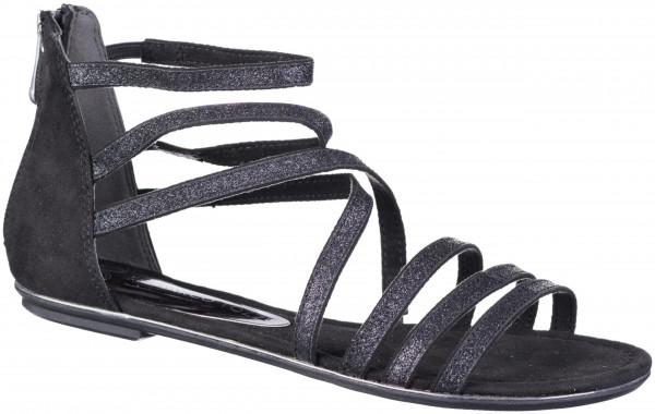 14.42.121 MARCO TOZZI Sandale black combi