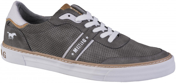 21.46.185 MUSTANG Sneaker grau
