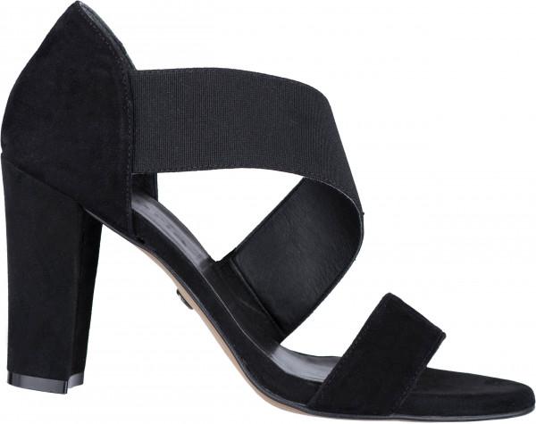 14.42.259 TAMARIS Sandalette black
