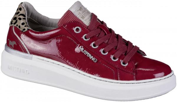 12.44.245 MUSTANG Sneaker rot