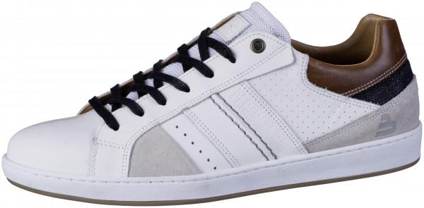 21.44.111 BULLBOXER Sneaker white