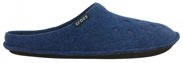 19.41.102 CROCS TM SHOES Classic Slipper Hausschuh blue