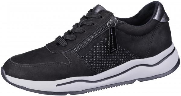 13.45.135 JANA Comfort-Sneaker black
