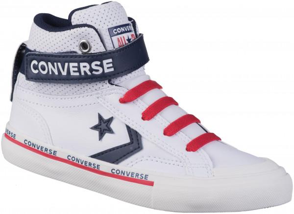 40.45.134 CONVERSE Pro Blaze Strap Hi Sneaker white