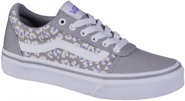 40.44.155 VANS Ward Sneaker drizzle/white