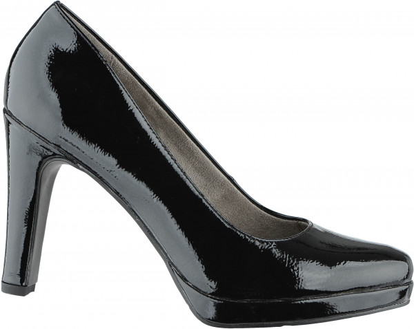 10.40.114 TAMARIS High Heel black
