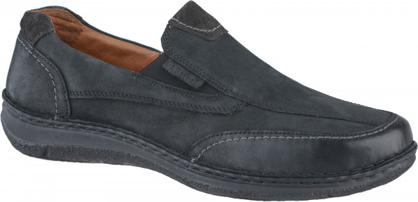 22.39.110 JOSEF SEIBEL Anvers 67 Comfort-Slipper schwarz