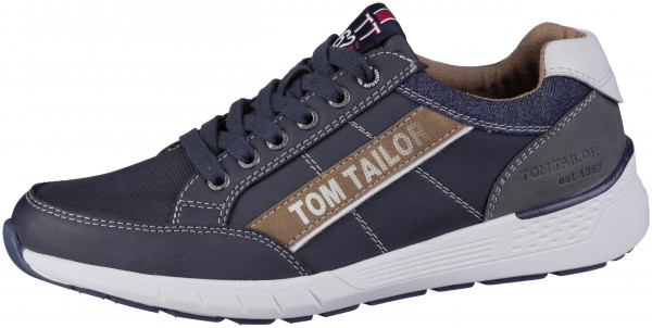 21.46.143 TOM TAILOR Sneaker navy