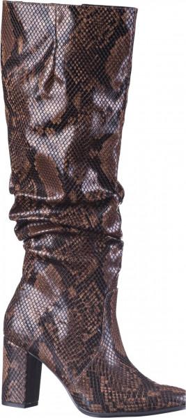 16.43.211 TAMARIS Trend Stiefel terra snake