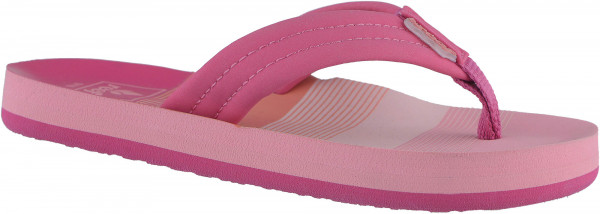 35.38.113 REEF Ahi Pantolette pink/stripes