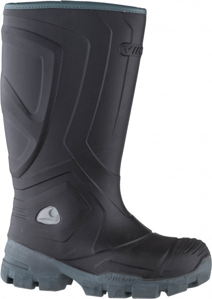 45.33.141 VIKING Icefighter Thermoboot black grey