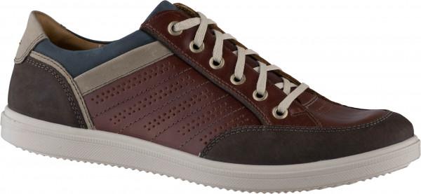21.42.209 JOMOS Sneaker capucion/cognac