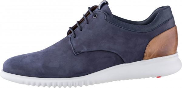 21.42.171 LLOYD Harpers Sneaker pacific/blue/cognac