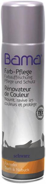 67.99.552 BAMA Farb-Pflege schwarz, 250 ml