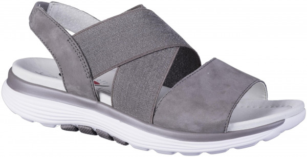 15.44.101 GABOR COMFORT Comfort-Sandale fumo
