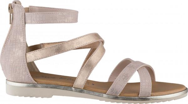 14.42.151 JANE KLAIN Sandale lt.pink/rose